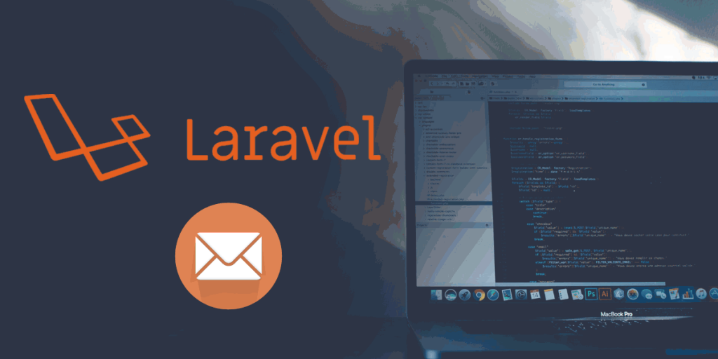 Tutorial Laravel Mail : Enviar un mensaje al correo - tutofox.com