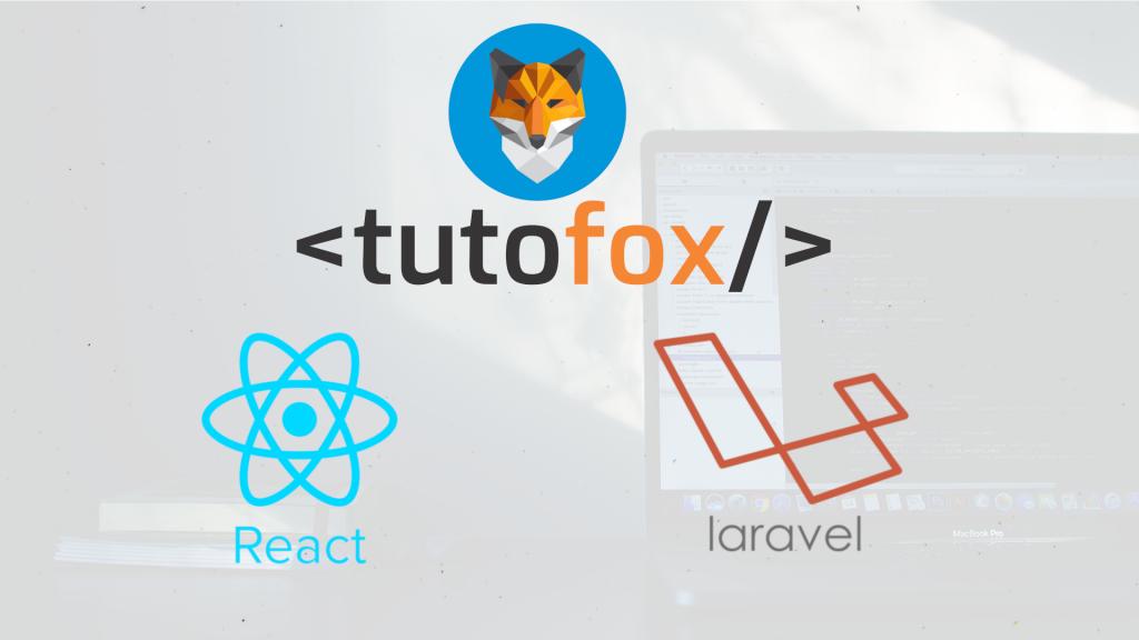 CRUD + Laravel + React js + Mysql : Listar datos desde API - <tutofox/>